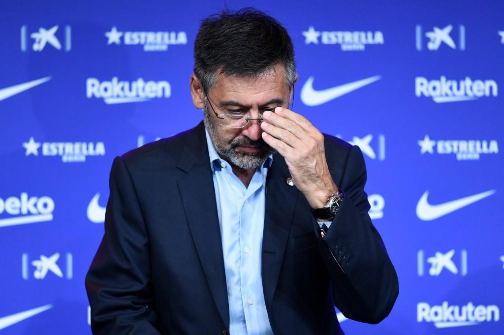 000 1wm0eu - PROBLEMA RESOLVIDO?! Bartomeu renuncia o cargo e deixa a presidência do Barcelona