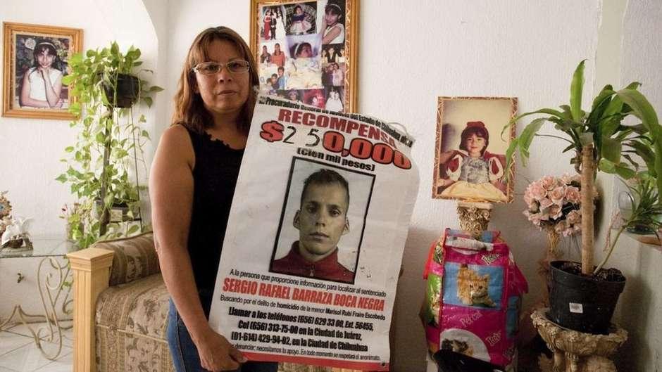 114926755gettyimages 107666750 - A história de Marisela Escobedo, a mulher assassinada por investigar o feminicídio de sua filha