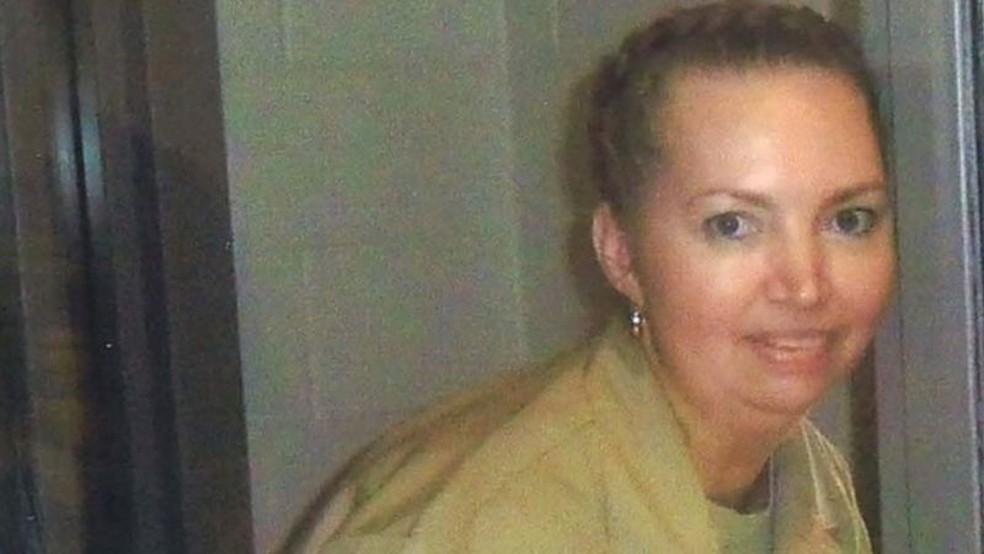 114954169 mediaitem114954168 - Condenada por matar grávida e roubar bebê será primeira mulher executada por governo dos EUA em quase 70 anos