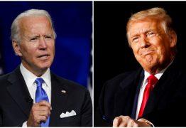 Após debate e Covid-19 de Trump, Biden abre 16 pontos, segundo pesquisa CNN