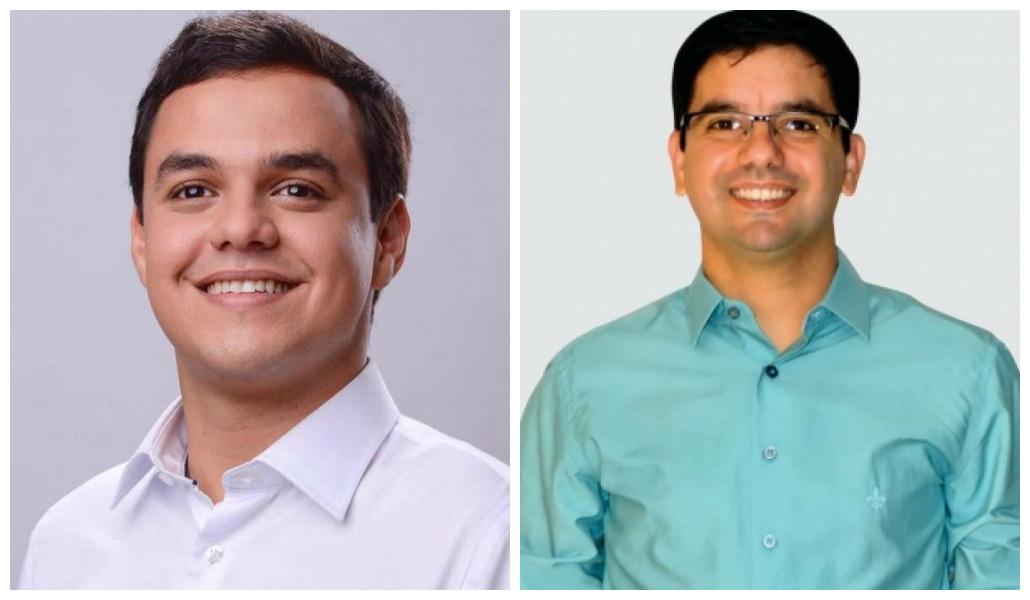 1602761483948929 - ELEIÇÕES BANANEIRAS: Matheus Bezerra lidera pesquisa com 49,5%; Guga Aragão é segundo, com 29%