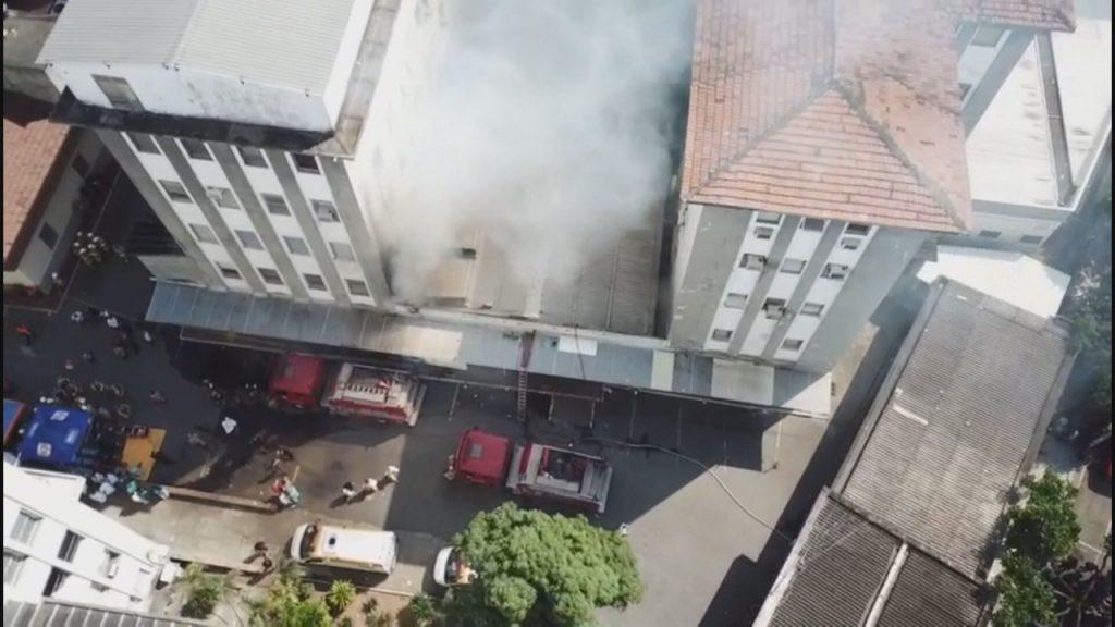 17530 0600D10D8F55EF53 1024x576 - Diretora do hospital de Bonsucesso alertou para risco de tragédia; VEJA O DOCUMENTO