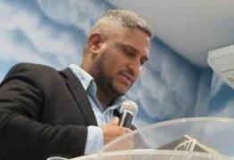 Pastor candidato a vereador preso por tráfico afirma que é vítima de perseguição política