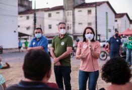 Edilma Freire garante mais habitação, infraestrutura e ações sociais para as comunidades