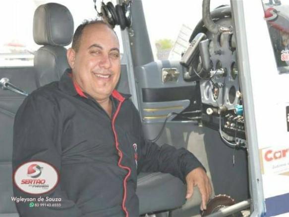 23006 netto jose 1 png - Representante comercial de Cajazeiras morre vítima de Covid-19