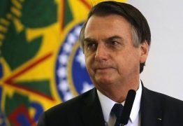 'Para alguns governadores, a Lava Jato continua', diz Bolsonaro