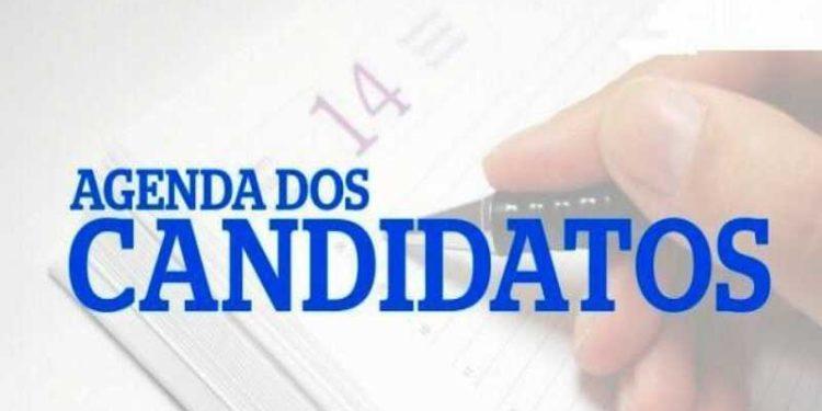 Agenda candidatos paraíba 750x375 3 - A 30 dias das eleições, candidatos à PMJP intensificam agenda e corpo a corpo com o eleitorado; veja agenda nesta quinta-feira