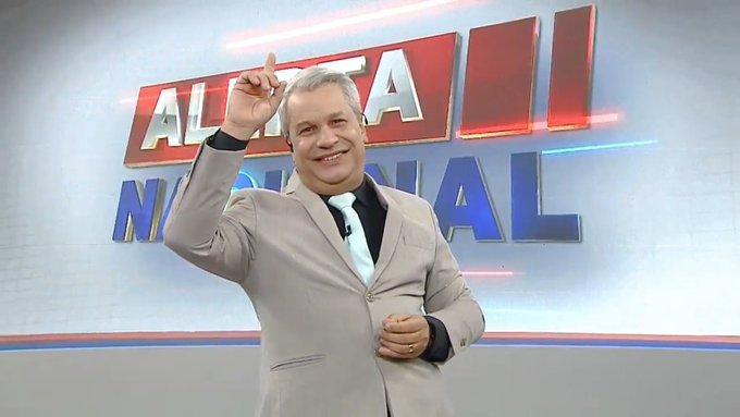 """Alerta Nacional com Sikera Junior - """"ISCA PARA LACRADOR"""": Sikêra Jr criou uma empresa fake para enganar seus telespectadores"""