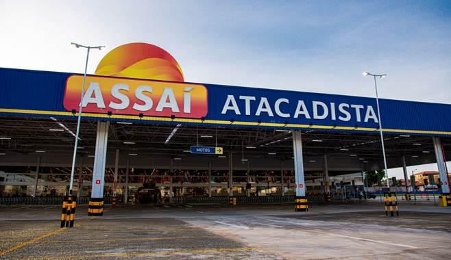 Assai1 1 - Atacadista abre mais de 1800 oportunidades de emprego para o fim de ano