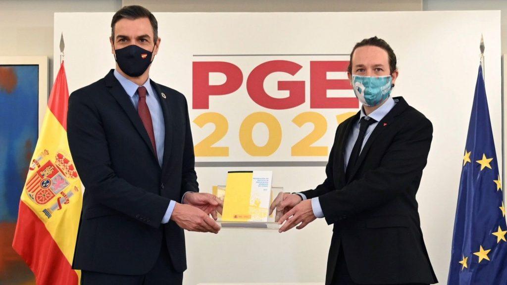 BW76YBCJAFC7RM6WLTAIDBWQPQ 1024x576 - Governo da Espanha propõe taxar mais ricos e grandes empresas para superar a crise da pandemia