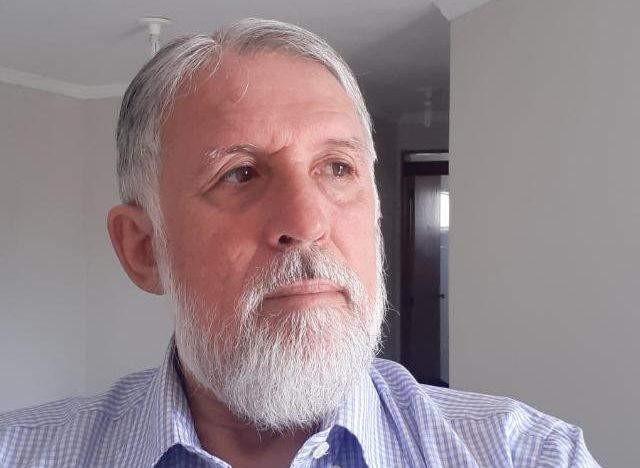 Cícero Legal e1602789804713 - Assessor de Luiz Couto, interventor do PT critica João e pede exoneração: 'aliou-se a quem nos prejudicou'