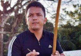 Candidato a vereador da cidade de Santa Rita sofre atentado e tem carro atingido por tiros