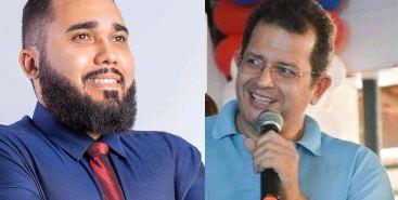 Capturar 36 - Candidato a vereador de Cabedelo acusa candidato a prefeito do próprio partido por desvio de verbas eleitorais; VEJA VÍDEO