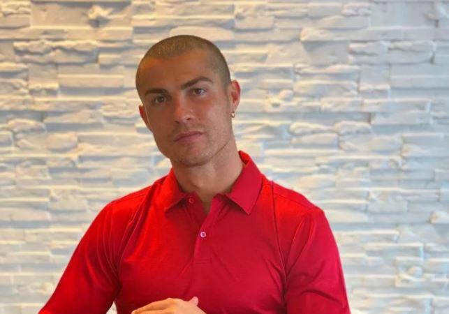 Capturar.JPGi  - Ministro italiano diz que Cristiano Ronaldo é investigado por quebra de protocolo sanitário