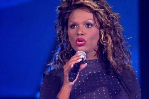 Capturar3 5 - Conheça Diva Menner, primeira trans selecionada no The Voice Brasil