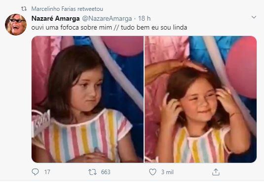 Capturar4 1 - Briga de irmãs em aniversário viraliza e ganha chuva de memes na internet - VEJA VÍDEO