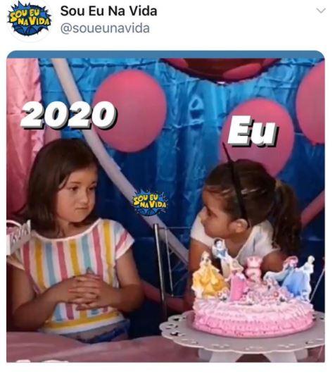 Capturar456 - Briga de irmãs em aniversário viraliza e ganha chuva de memes na internet - VEJA VÍDEO