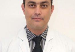 Morre aos 48 anos o médico Edson Jovino, candidato a vice-prefeito de Canguaretama-RN