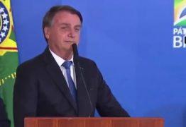"""""""Não tem mais corrupção no governo"""", diz Bolsonaro após afirmar que acabou com a Operação Lava Jato – VEJA VÍDEO"""