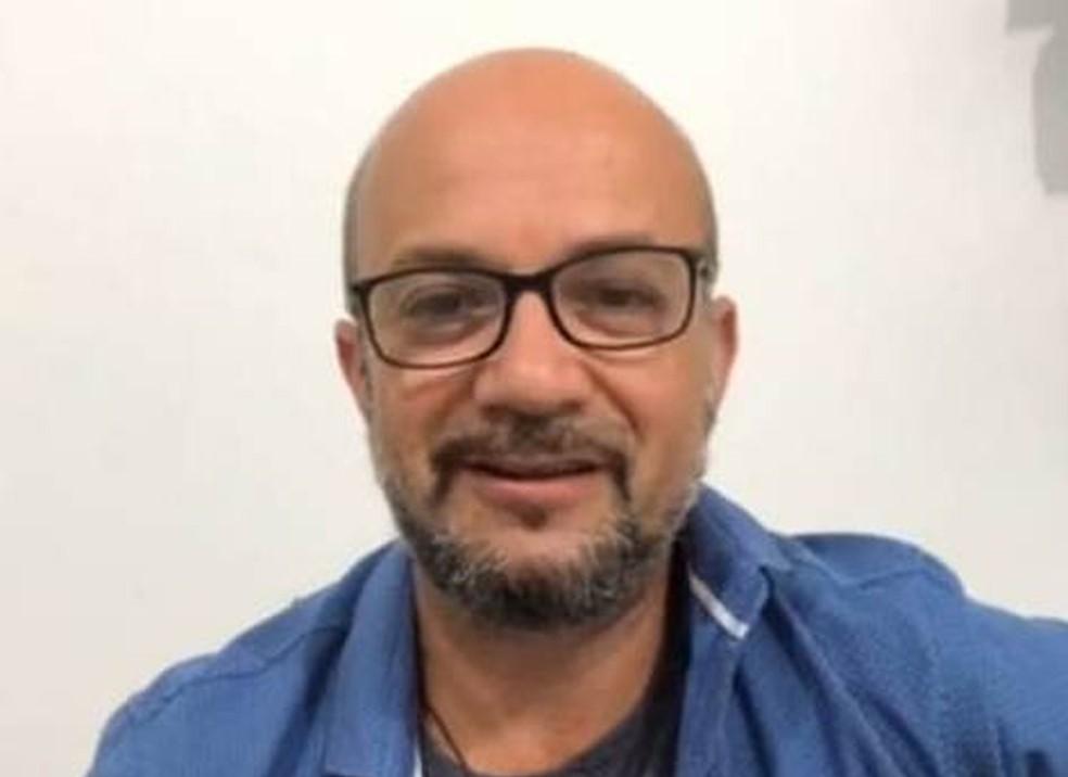 Desaparecido - O SEQUESTRO FAKE DO PADRE: PE Gilmar Moreira estava hospedado no litoral Sul da PB; entenda