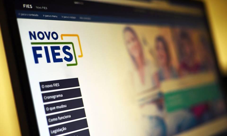 Fies 2020 - FIES: inscrições para não matriculados vai até terça-feira e será realizada pela internet