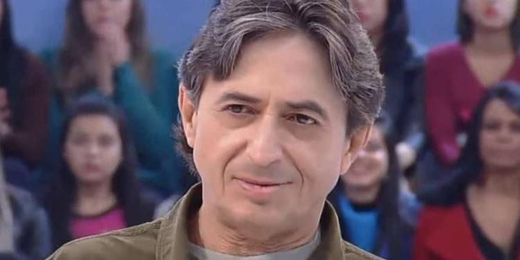 Gerson de Souza - Record demite jornalista que virou réu por assédio sexual no trabalho