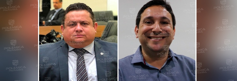 IMG 20201019 WA0019 - Wallber Virgolino é acusado por Edmar Oliveira de apropriação do dinheiro de campanha