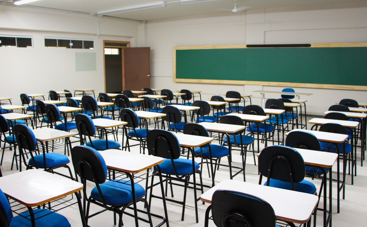 IMG 7593 e1533344682115 - Aulas presenciais para o ensino médio, das escolas municipais de João Pessoa, devem retornar nesta segunda-feira (19)