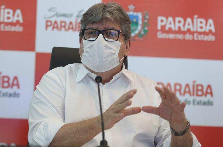 Joao Azevêdo governador - João Azevêdo destina R$ 3 milhões para o Bolsa Esporte e inclui paratletas