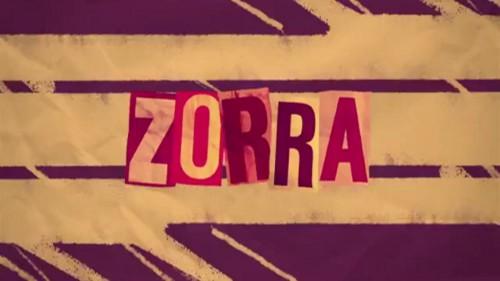 Logotipo do Zorra programa de televisão - FIM DE UMA HISTÓRIA: Rede Globo decide acabar com o 'Zorra', e outros dois programas
