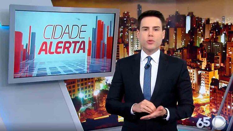 Luiz Bacci Cidade Alerta 750x422 1 - Record é condenada a pagar R$ 50 mil depois de acusar inocente de matar enteada de dois anos
