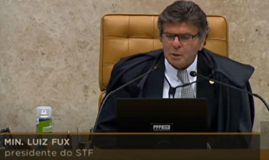 MINIS - Maioria do STF vota por manter prisão de André do Rap, julgamento retorna nessa quinta-feira (15)