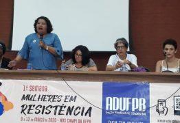 Delegada paraibana Maísa Félix Araújo é finalista de Prêmio Nacional em defesa da Mulher