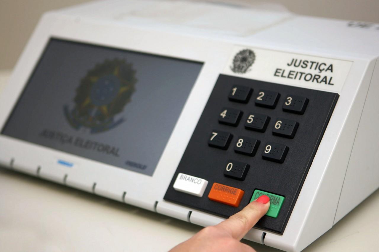 PESQUISA 2 - Primeira pesquisa de intenção de voto para Prefeitura de Campina Grande é registrada no TSE