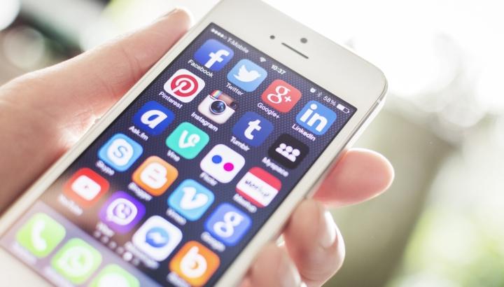 Redes Sociais - Uso das redes sociais cresce 40% na pandemia e psicóloga defende equilíbrio na utilização das ferramentas