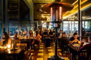 Restaurantes 3 300x200 - Empresários dos setores de turismo e de restaurantes pedem volta do horário de verão