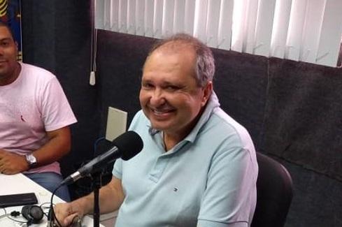 Robson Dutra - Justiça indefere registro de candidatura de ex-deputado e vereador formaliza desistência em CG