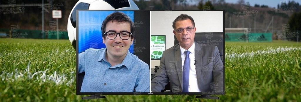 WhatsApp Image 2020 07 21 at 09.53.40 - MP 984: Secretário nacional do futebol promete proposta 'mais robusta e eloquente' para transmissão de jogos; VEJA VÍDEO