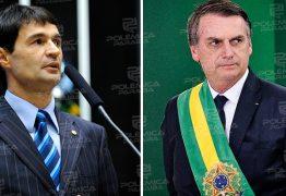 PASSAGEM NA PARAÍBA: Bolsonaro apoia financiamento de montadora de carros em Campina via BNB, diz Romero; OUÇA