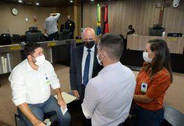 COVID-19: coligações demonstram 'maturidade' ao apoiarem suspensão de eventos eleitorais na Capital