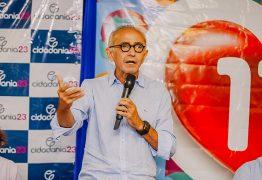 Justiça Eleitoral defere registro de candidatura de Cícero e ainda condena adversário a pagar multa por litigância de má-fé
