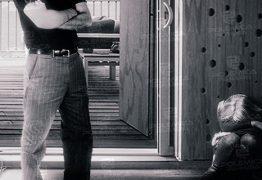ABUSO INFANTIL: vítima relata momentos obscuros, após ser violentada por vizinho, primo e irmão
