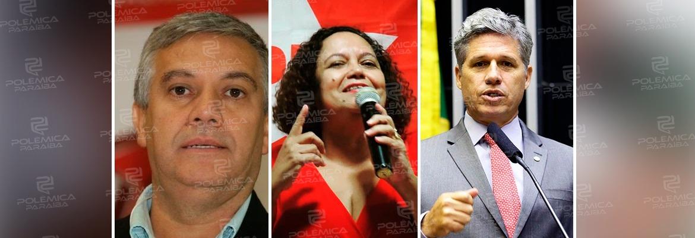 WhatsApp Image 2020 10 14 at 16.44.16 1 - DECISÃO NACIONAL: três nomes da comissão interventora que vai gerir o PT em João Pessoa