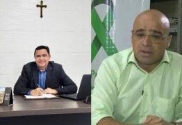 SINDELETRIC-PB E SINTEST-PB anunciam apoio a Cícero e Léo Bezerra em evento nesta terça