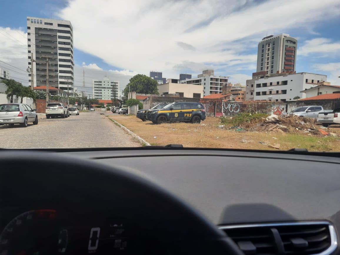 WhatsApp Image 2020 10 23 at 09.44.05 - ROUBO DE CARGAS: Operação conjunta desarticula quadrilha após investigação no bairro do Bessa em JP - VEJA VÍDEOS