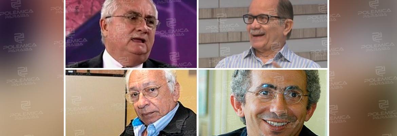 """WhatsApp Image 2020 10 23 at 09.57.10 - Academia Paraibana de Letras elege nesta sexta-feira novo """"imortal""""; confira os nomes"""