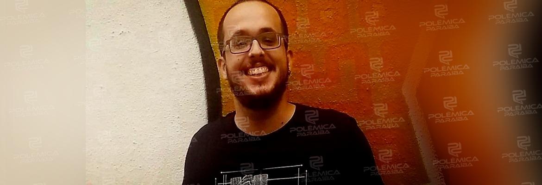 WhatsApp Image 2020 10 26 at 10.30.00 1 - AGENDA CANCELADA: Italo Guedes está com suspeita de Covid-19