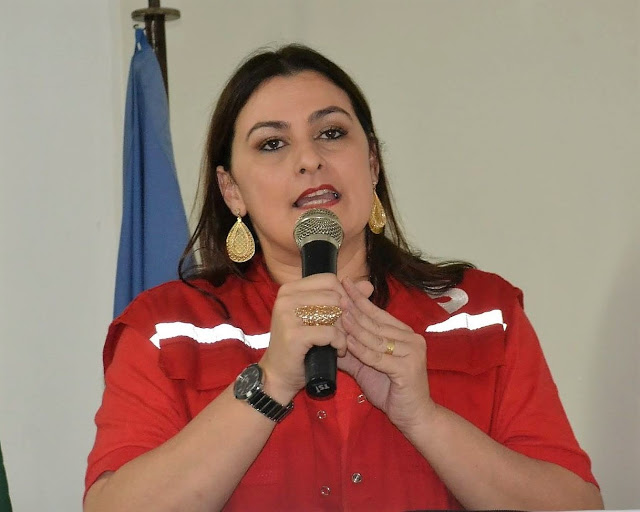 WhatsApp Image 2020 10 28 at 11.54.24 - NOVA DERROTA: Euda Fabiana tem recurso especial negado pelo STJ e continua inelegível; veja o documento