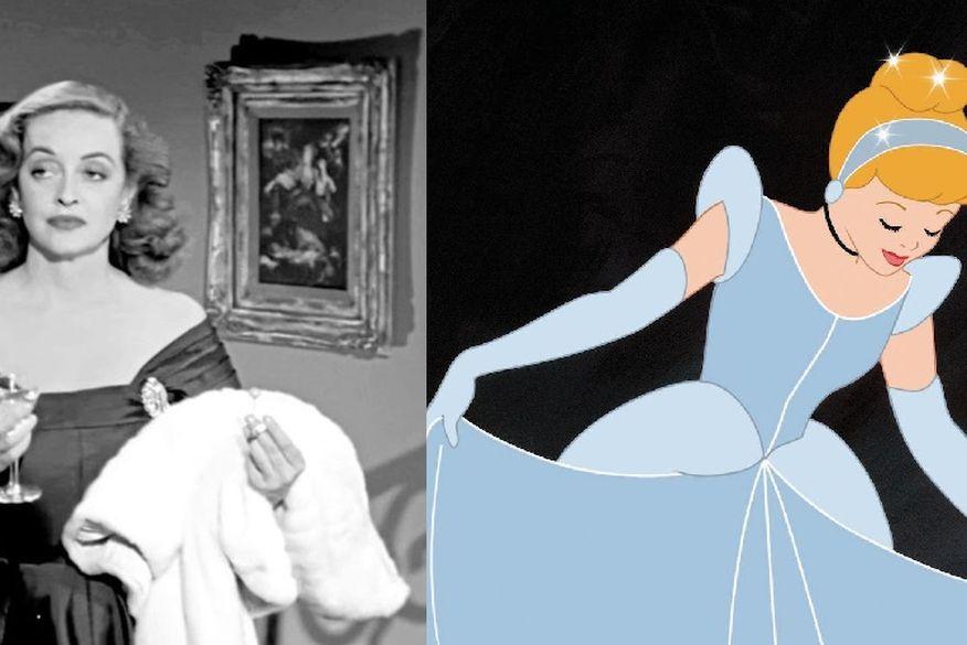 a malvada cinderella - Clássicos dos anos 1950 serão exibidos em drive-in em João Pessoa