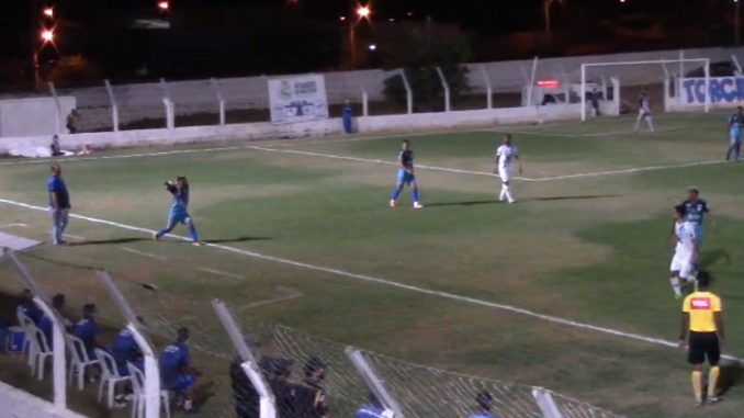 afogados atletico 678x381 1 - Atlético de Cajazeiras perde para o Afogados-PE em jogo fora de casa